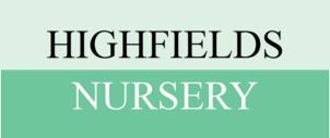 Highfields Nursery Logo
